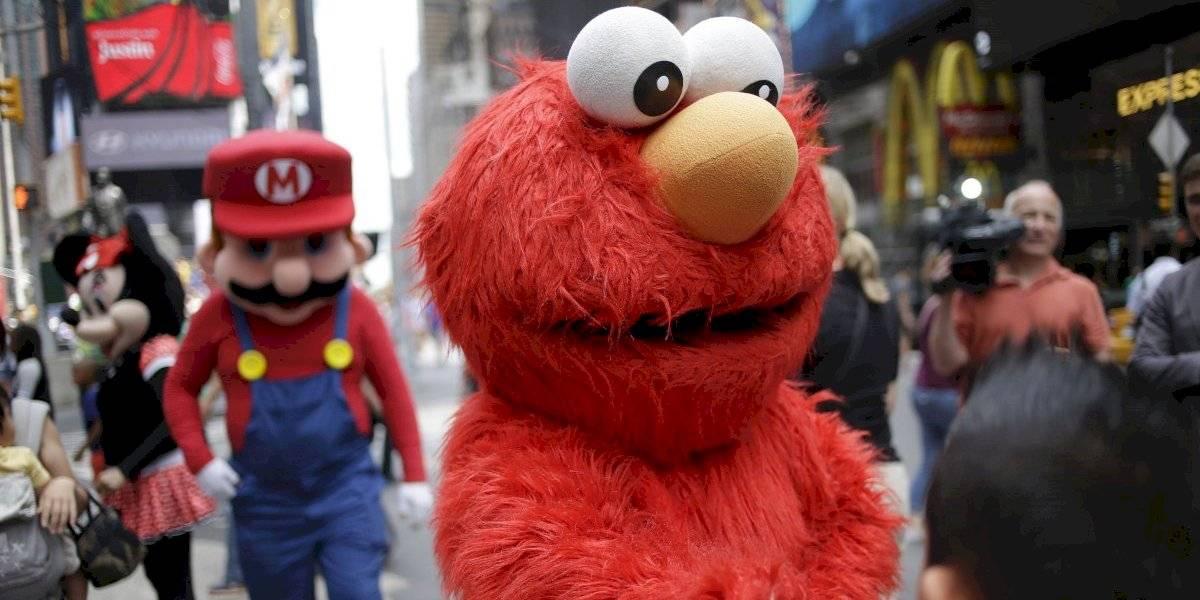 Elmo fue detenido por manosear los glúteos de una joven de 14 años en Nueva York