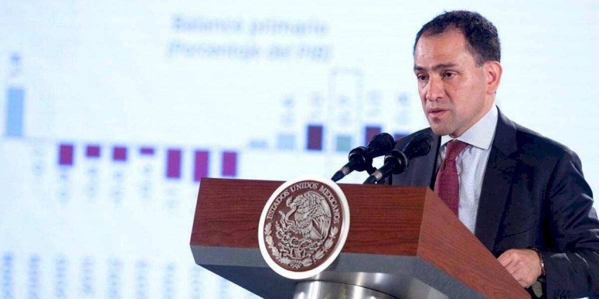 Paquete Económico 2020 es un presupuesto realista: Arturo Herrera