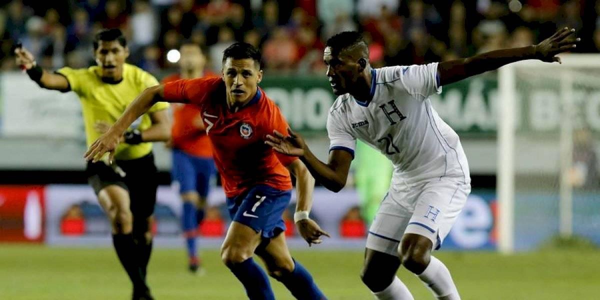 Un triunfo histórico, un escándalo y un gol que marcó una carrera: El favorable historial de la Roja ante Honduras