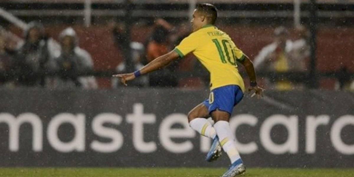 Amistoso da Seleção sub-23: como assistir ao vivo online ao jogo Brasil x Chile
