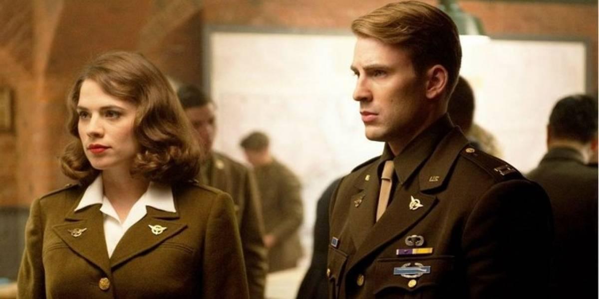 Avengers Endgame: El destino del Capitán América se reveló hace 5 años
