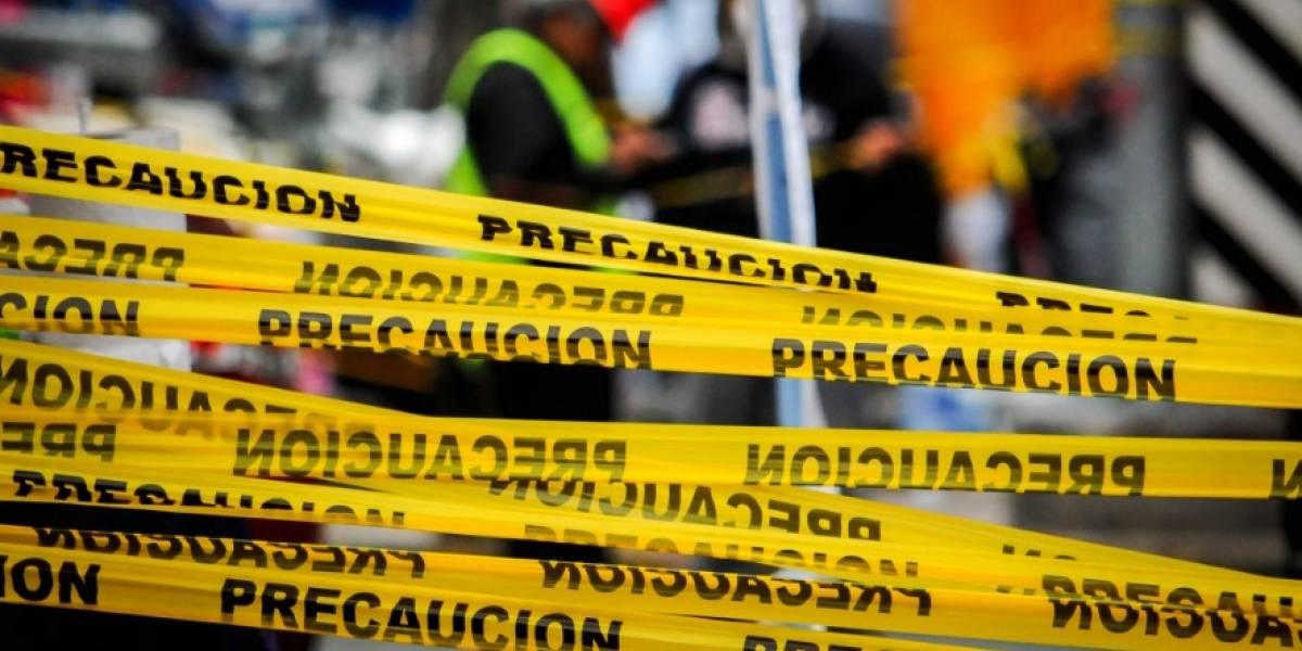 En México se suicidan 17 personas cada día