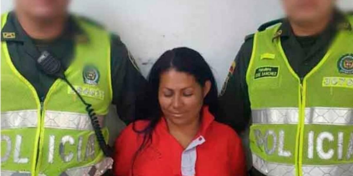 Sicario asesinó a tiros a reconocida delincuente que robaba en el transporte público