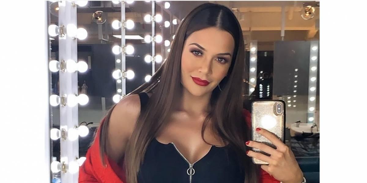 La vaciada de Lina Tejeiro a seguidor que la emberracó con comentario machista