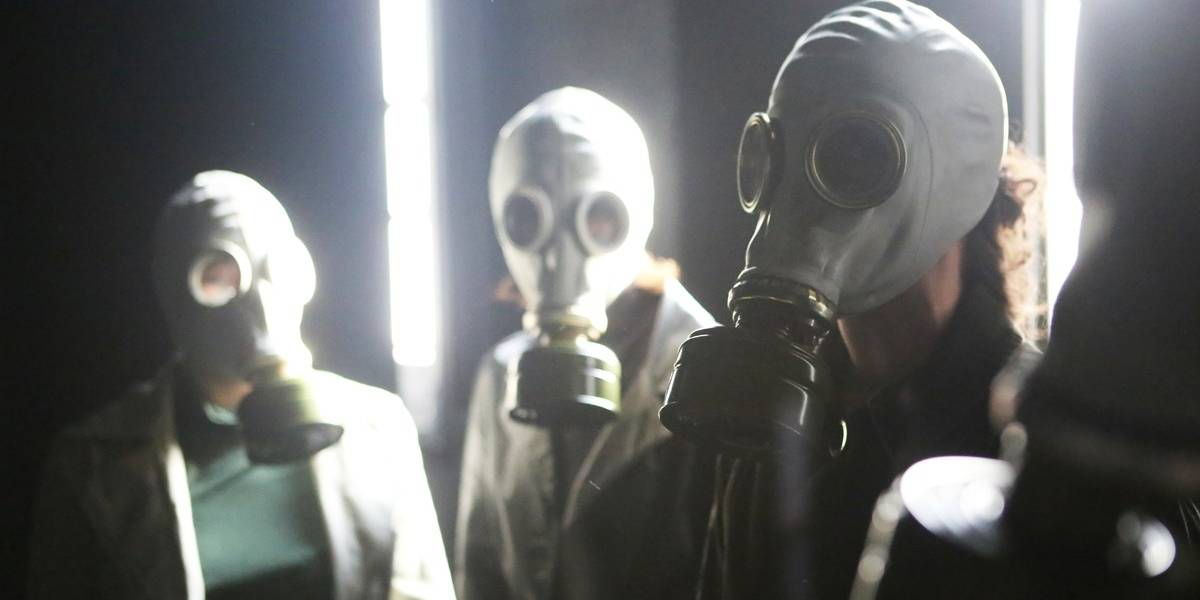 Peça teatral relata desastre de Chernobyl