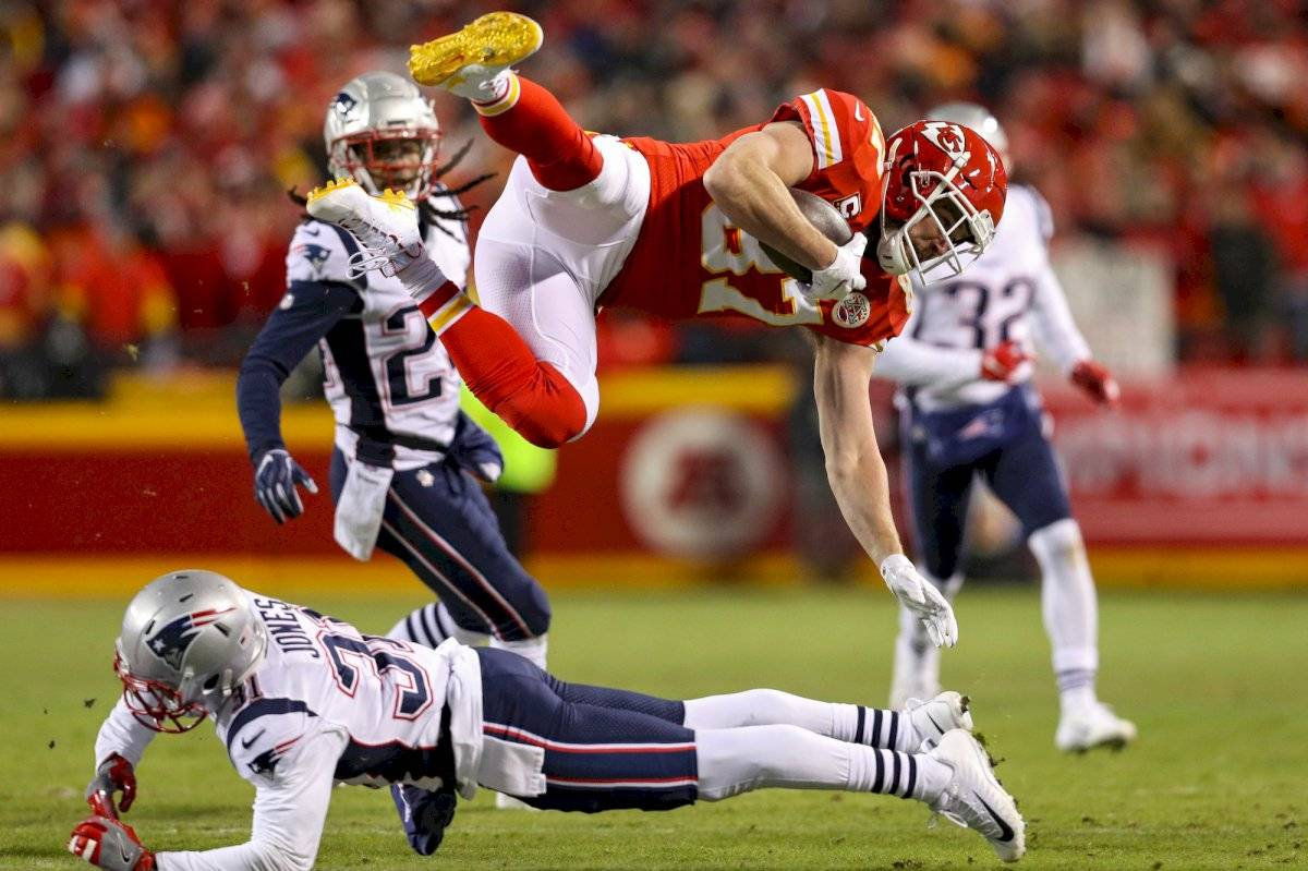 Chiefs vs Patriots