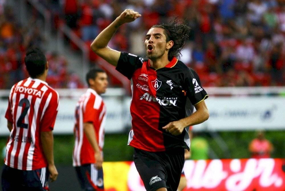 Torneo Clausura 2012 / Jornada 16 / Chivas 0-1 Atlas | MEXSPORT