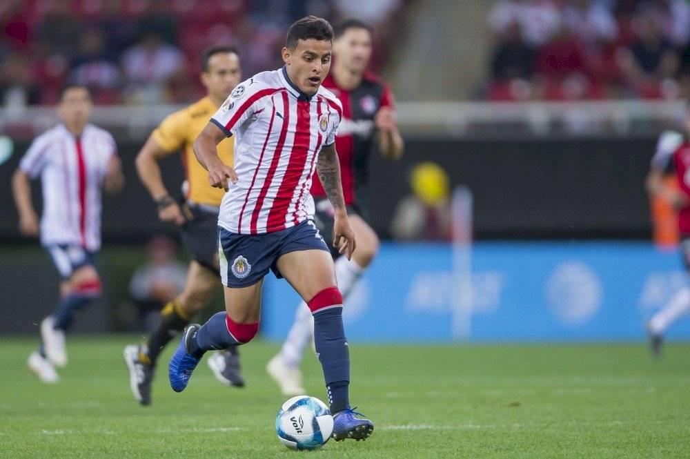 Torneo Clausura 2019 / Jornada 7 / Chivas 3-0 Atlas | MEXSPORT