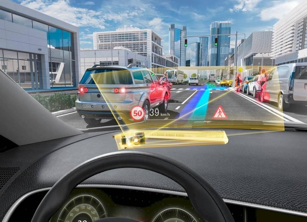 Tecnología auto conducción autónoma