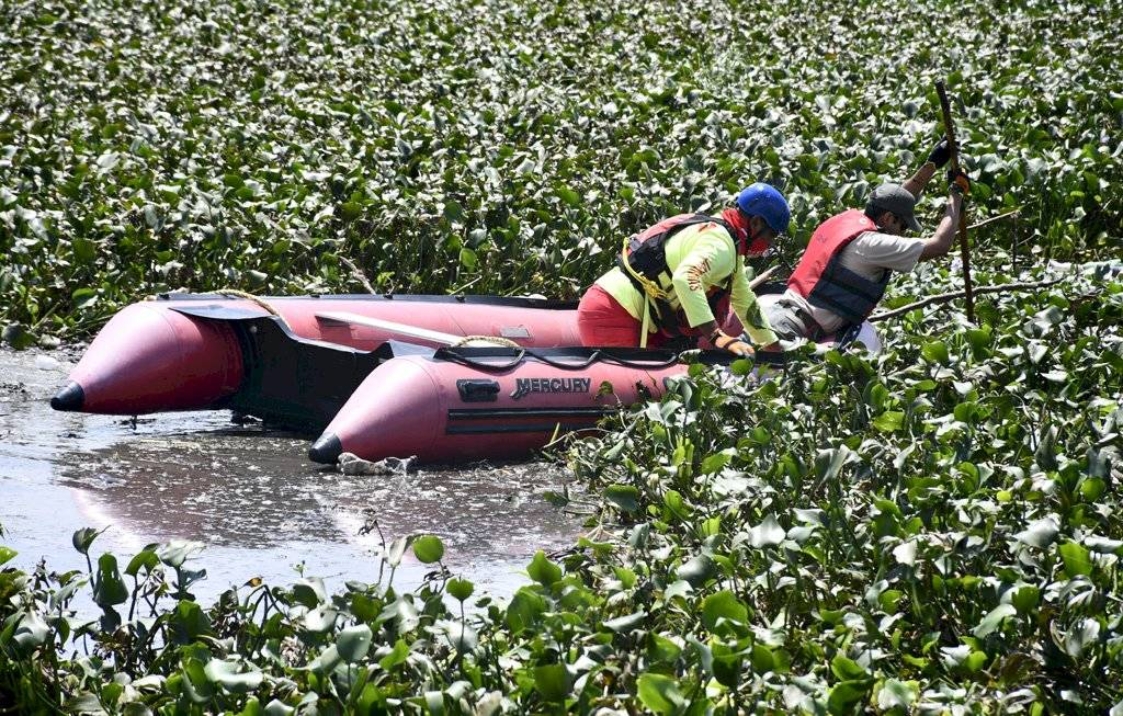 Cadáveres de desaparecidos por la corriente en Tlajomulco ya fueron localizados