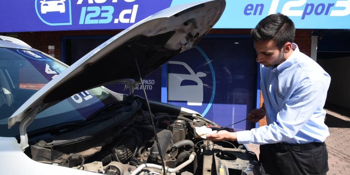 La búsqueda de un auto se facilita en septiembre gracias a los usados