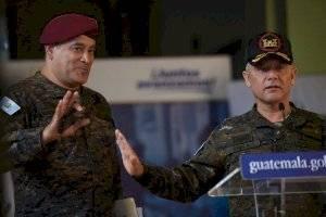 Ejército desconoce contra que cartel se enfrenta en el estado de Sitio