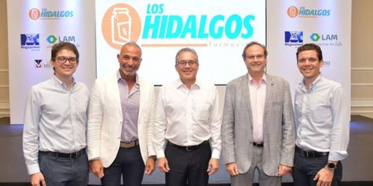 #TeVimosEn: Farmacia Los Hidalgos realiza primer Simposio Expertos Farmacéuticos en el país