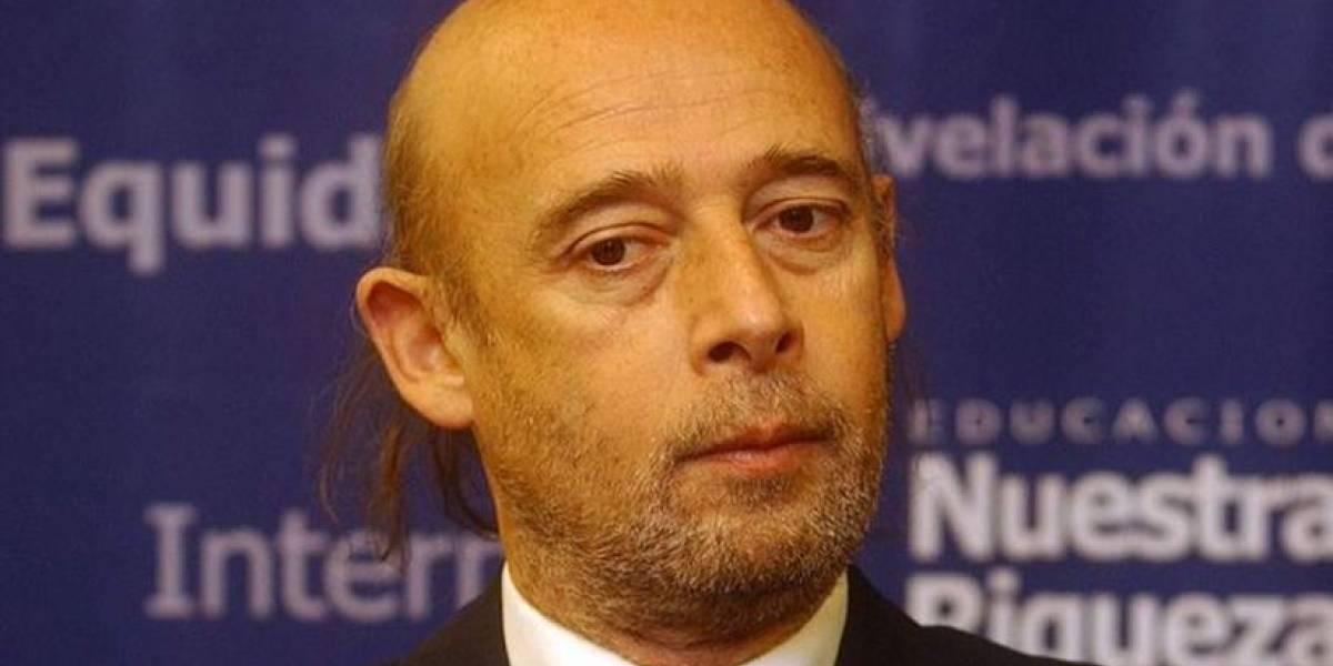 Estremecido: Ministerio de la Ciencia reacciona a acusaciones de abuso sexual contra Premio Nacional