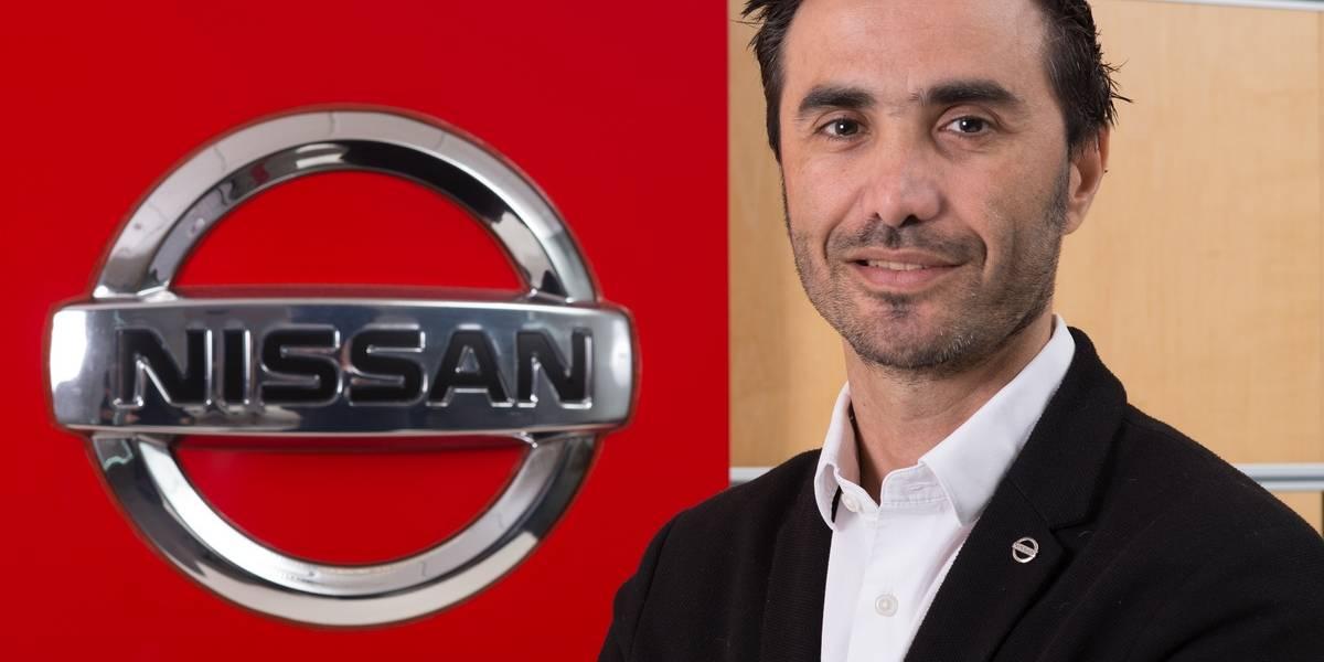 Nissan tiene nuevo director de marketing para la región