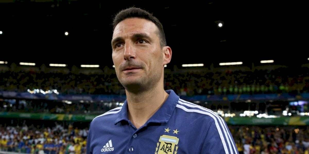 """""""Argentina deja mucho que desear"""": El enojo de Scaloni tras ser consultado sobre las tres finales perdidas"""