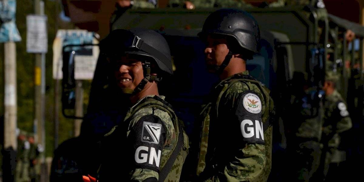 Alcaldía Álvaro Obregón albergará sede de la Guardia Nacional