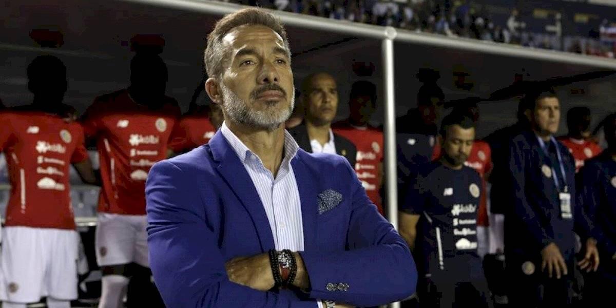 Atlético de San Luis hace oficial llegada de Gustavo Matosas como DT