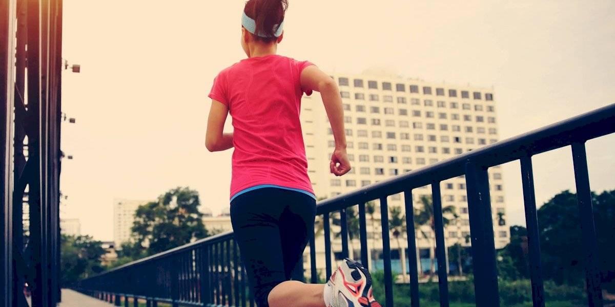 ¿Los estudios te estresan? Relájate y haz ejercicio