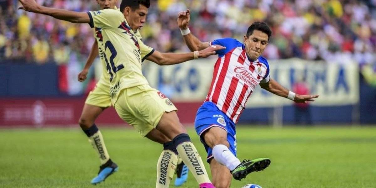 "Jesús Molina estará listo para duelo contra Atlas; ""Chofis"" está en duda"