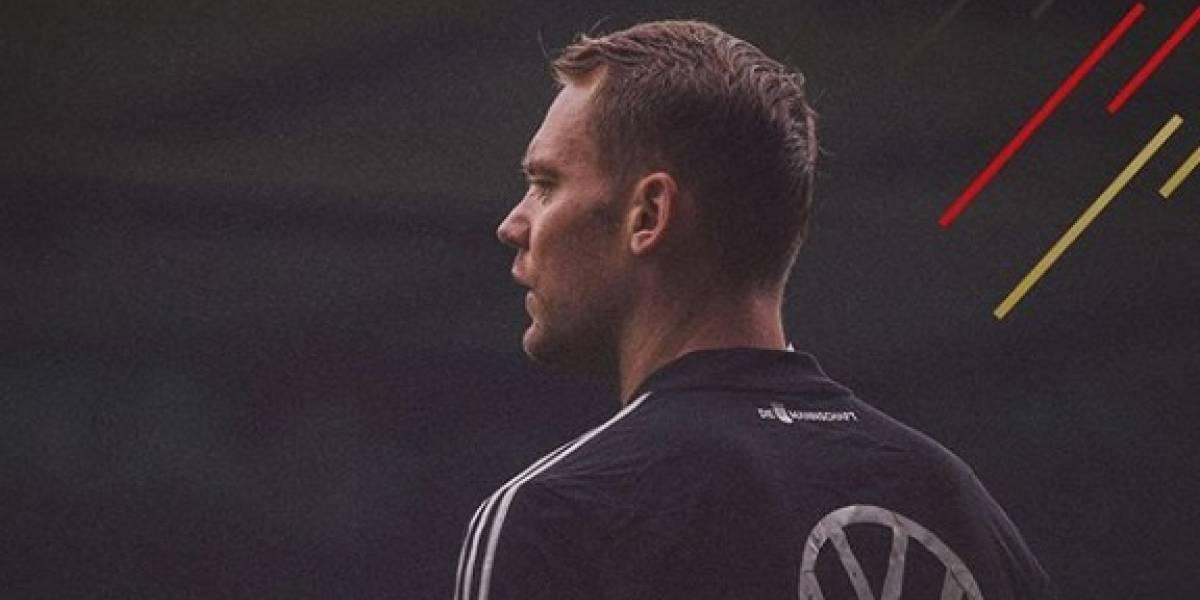 Eliminatórias da Eurocopa: como assistir ao vivo online ao jogo Irlanda do Norte x Alemanha