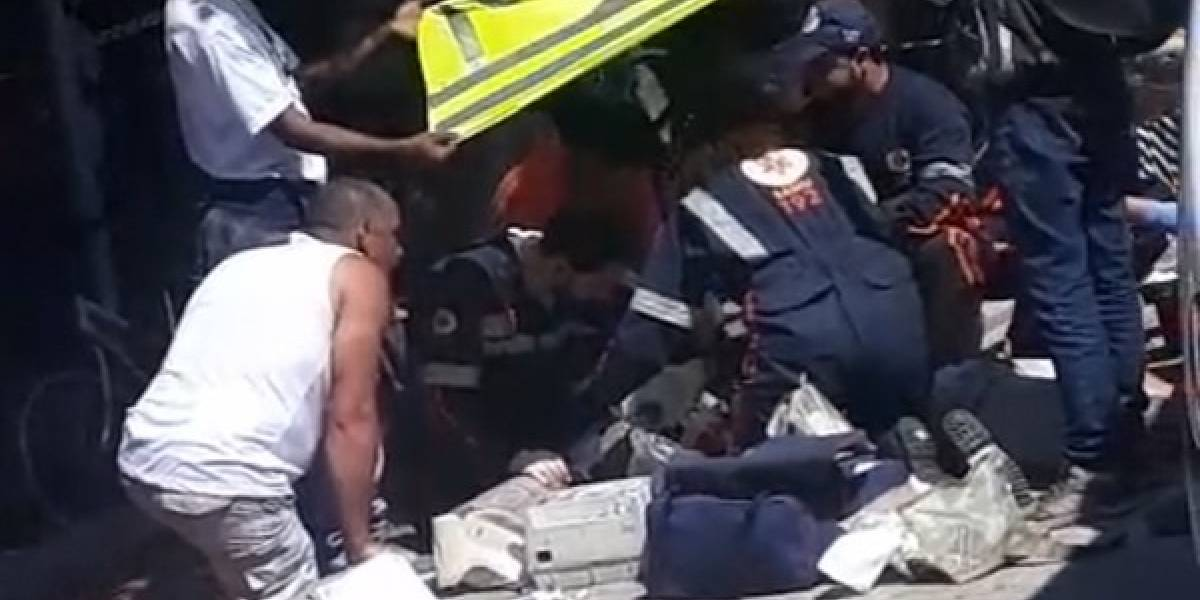Homem morre após acidente com patinete elétrico em Belo Horizonte