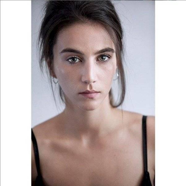 Claudia Salas