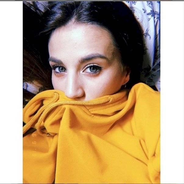 Claudia Salas es Rebeca de Élite