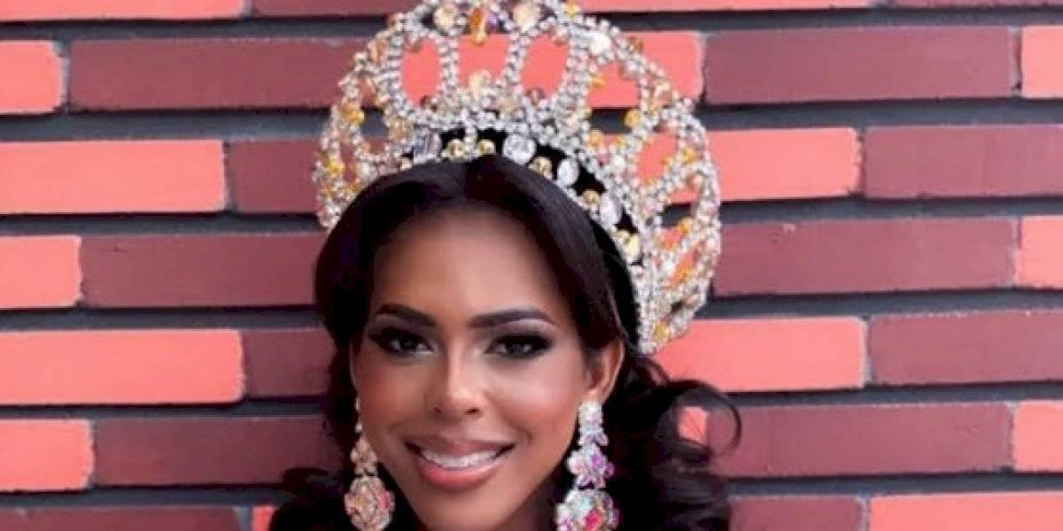 Joven transformista boricua gana título Miss Earth a nivel internacional