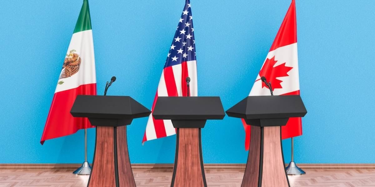 Preocupante, falta de ratificación del T-MEC en EU y Canadá