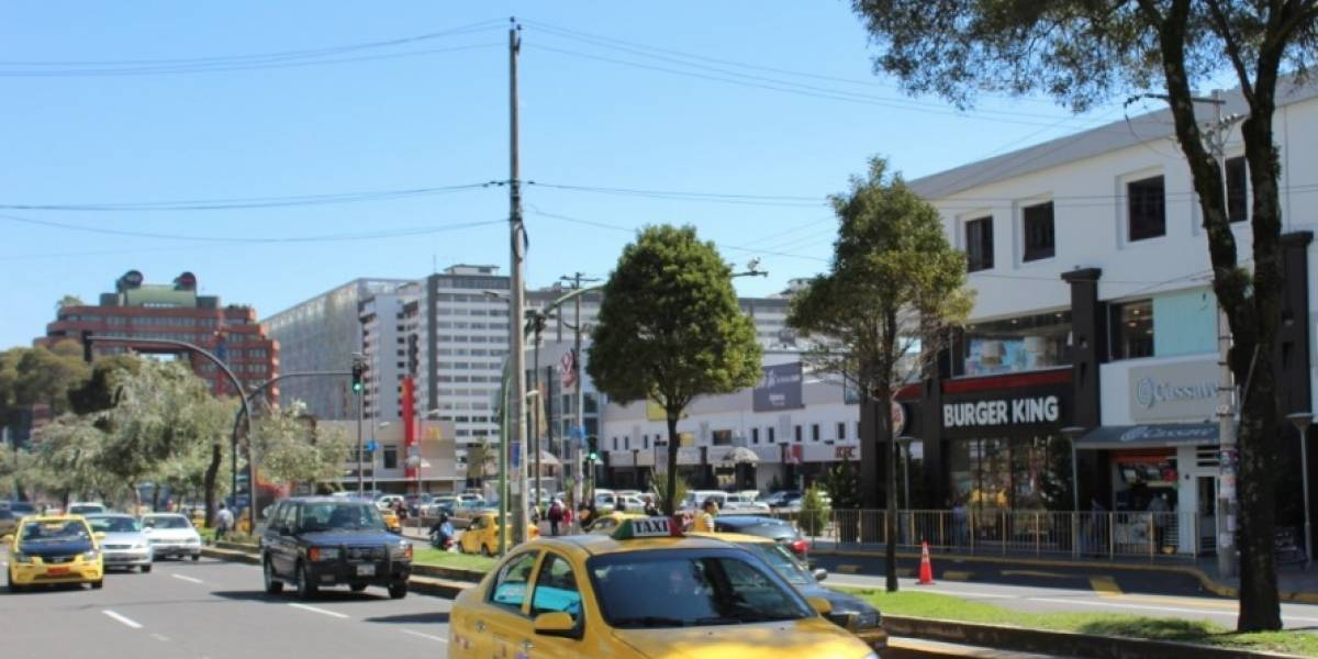 Quito: ¿Qué vehículos están exentos del Hoy No Circula?