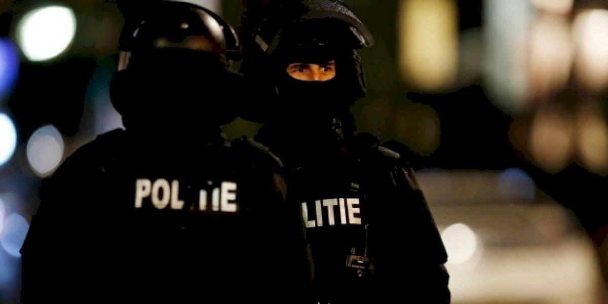 Reportan tres muertos en tiroteo en Holanda