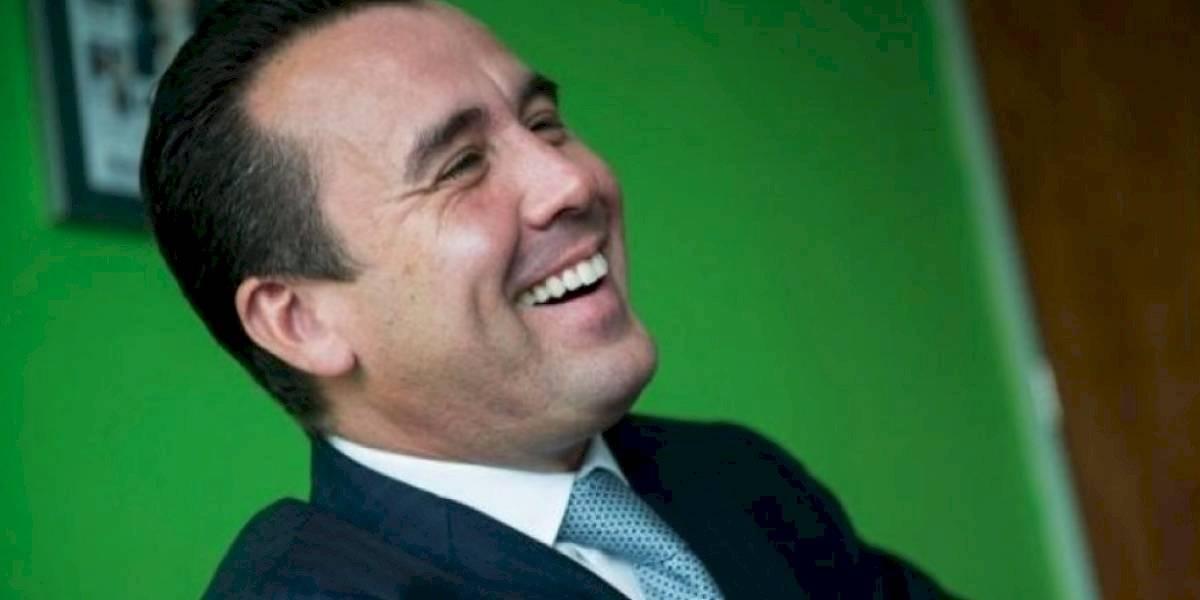 Emiten orden de captura contra Alejandro Sinibaldi por otro caso de corrupción. Foto: Publinews