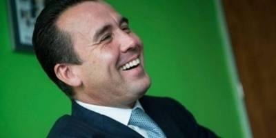 Emiten orden de captura contra Alejandro Sinibaldi por otro caso de corrupción