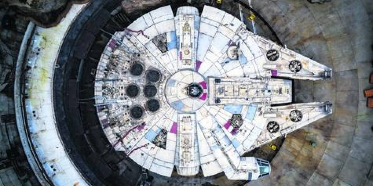 10 Cosas que no puedes dejar de hacer al visitar Star Wars: Galaxy's Edge