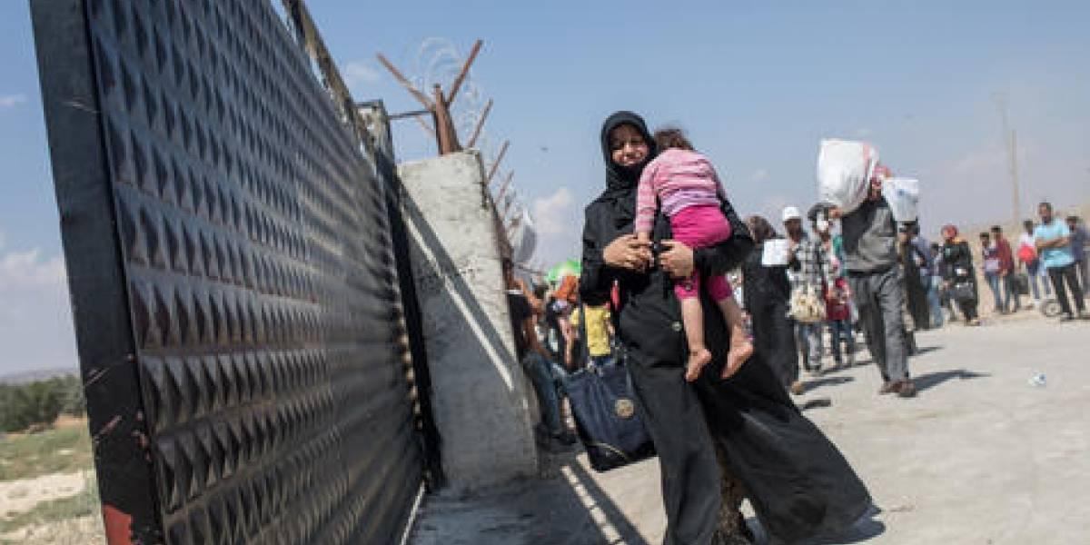 5 cosas que tienes que saber sobre la nueva crisis migratoria en Turquía