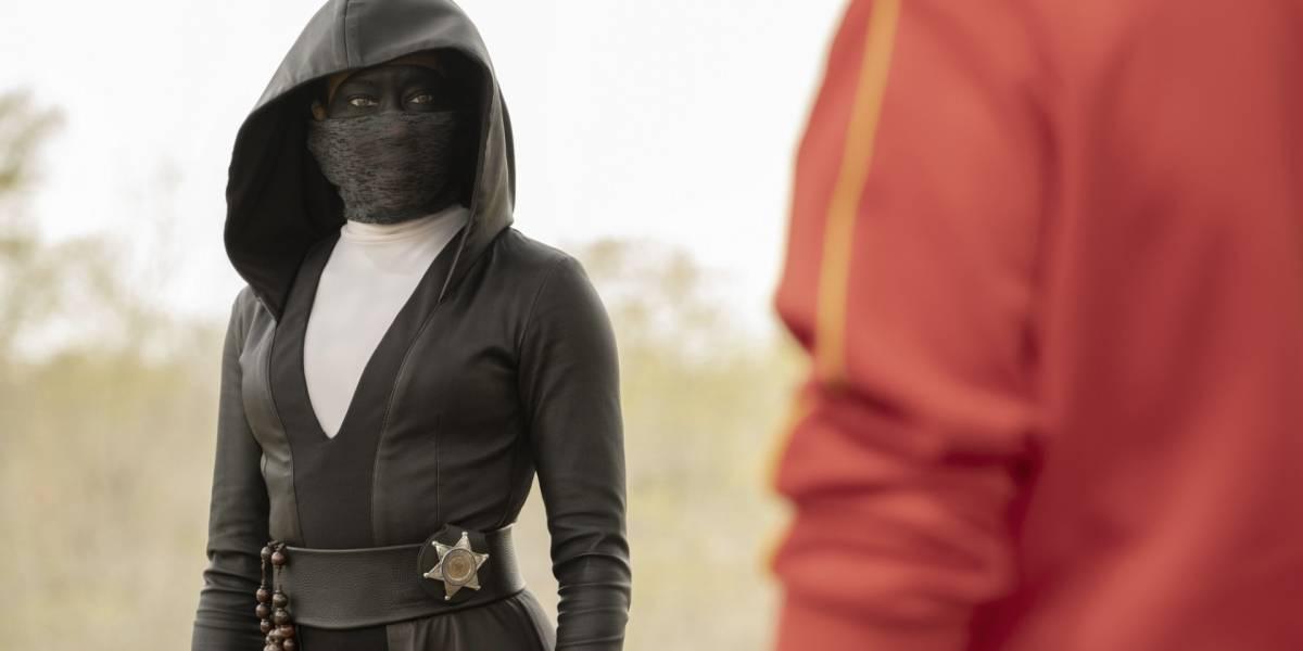 'Watchmen', un drama que revive el amor por el cómic