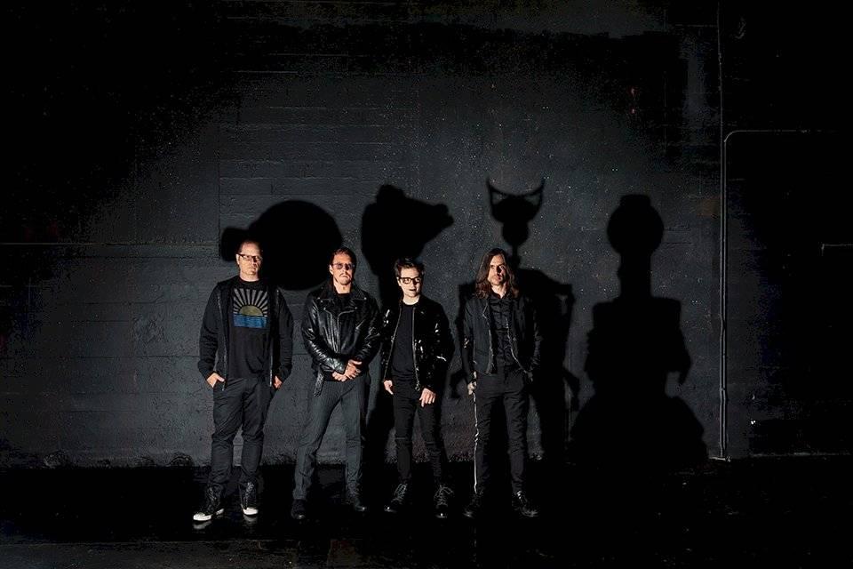 26 de setembro: Weezer   Divulgação