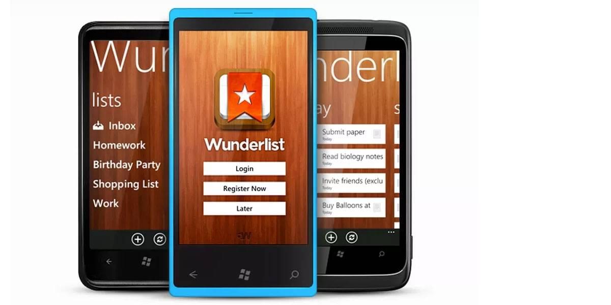 Creador de Wunderlist quiere recuperar su app de Microsoft antes de que la mate