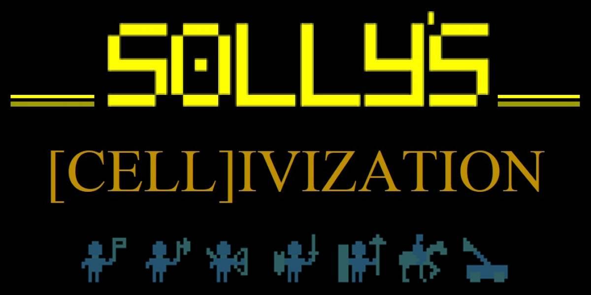 Aplasta a tus enemigos: alguien logró crear una versión de Civilization en Excel