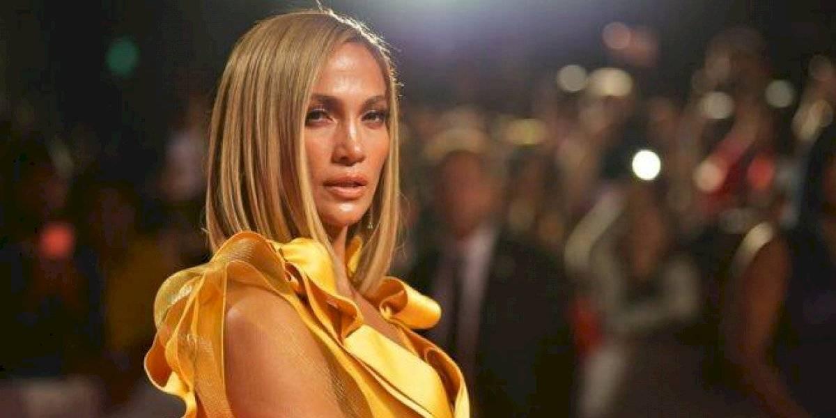 """Ovacionada por la crítica: Jennifer Lopez podría ser nominada al Oscar gracias a su rol en """"Hustlers"""""""