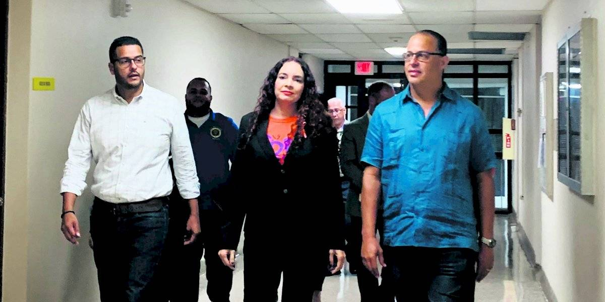 Hospital Psiquiátrico Forense no tiene licencia desde 2018