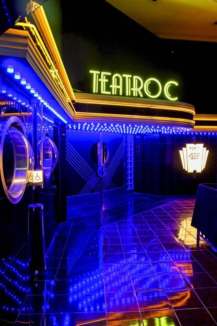 Teatro C