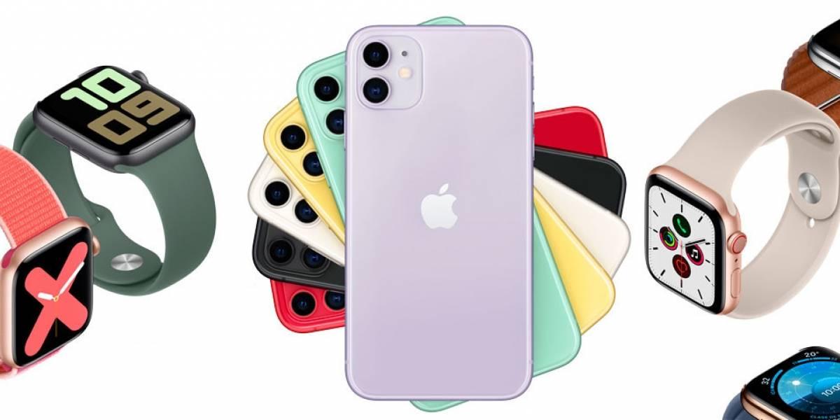 Apple Event: Tres iPhone 11, un nuevo Watch y los servicios de suscripción fueron los protagonistas