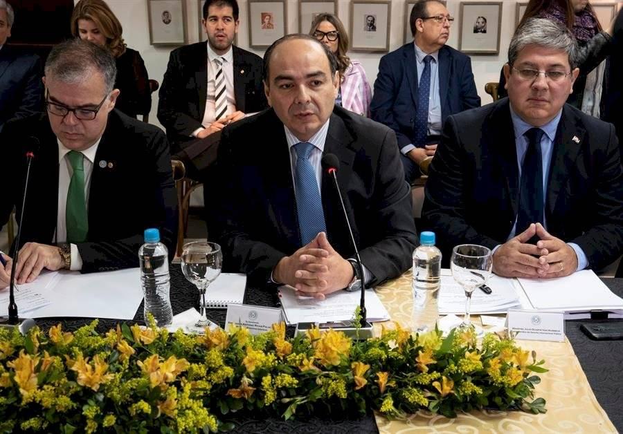 Brasil y Paraguay renuevan su apuesta en la integración física y productiva