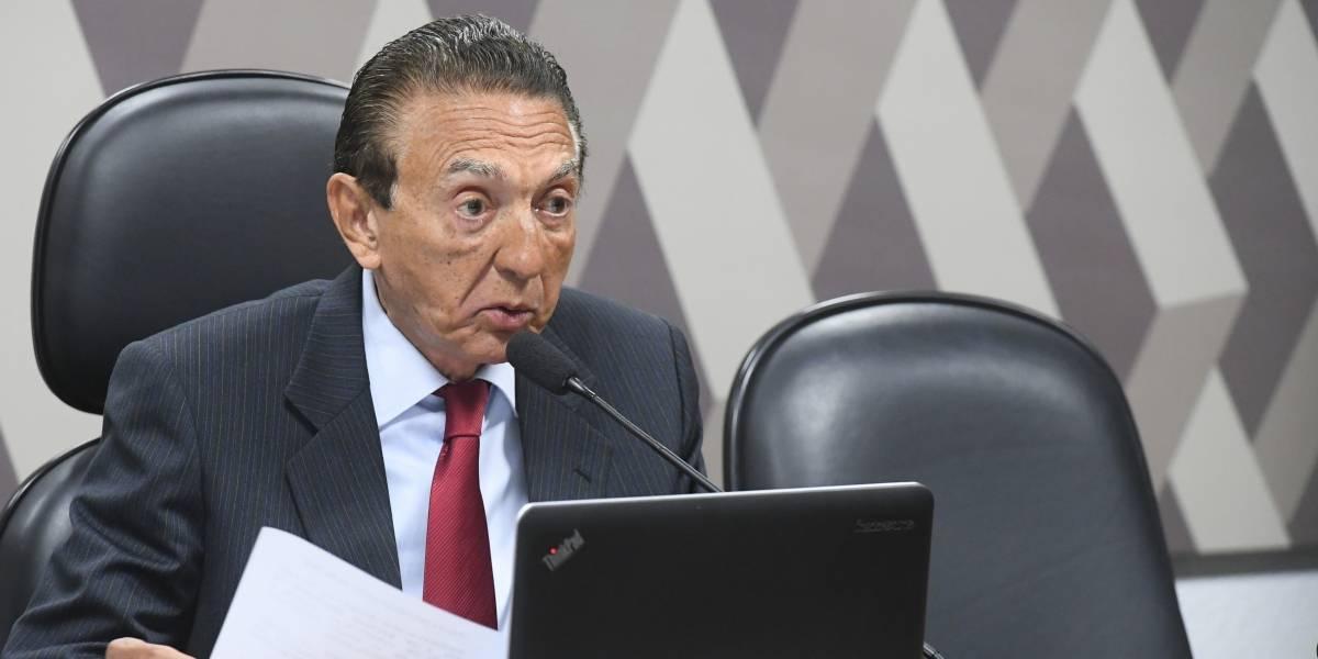 Filho do ex-ministro Edison Lobão é preso na 65ª fase da operação Lava Jato
