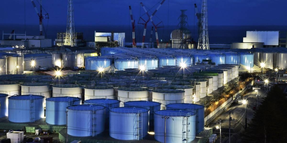 Alerta mundial: Japón analiza verter agua radioactiva de Fukushima al Pacífico