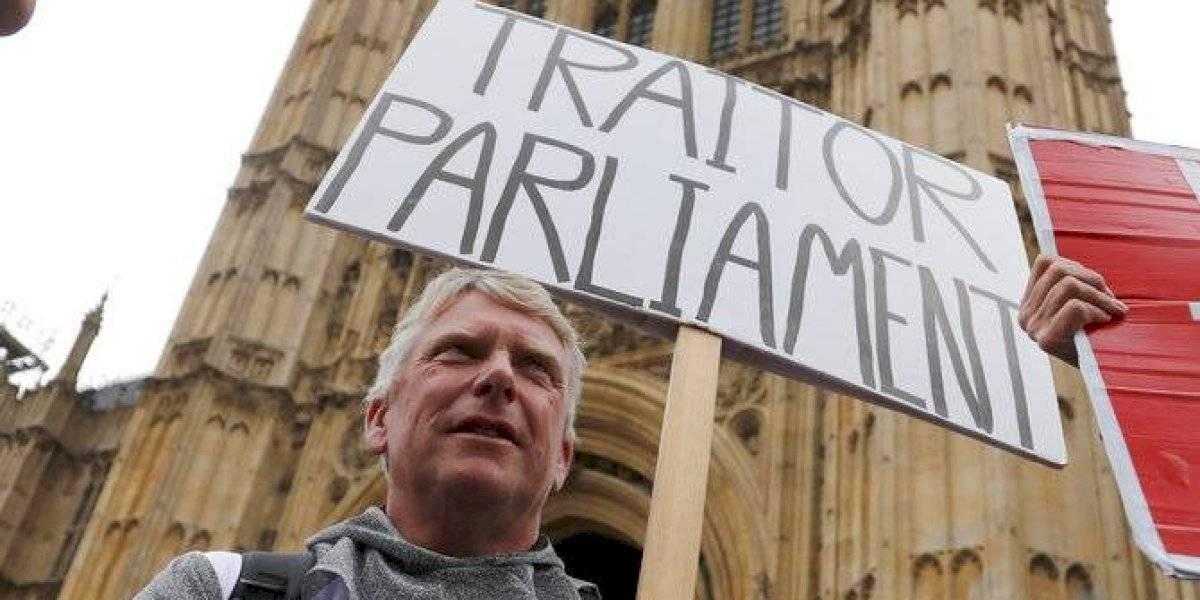 Gran Bretaña suspendió su Parlamento por cinco semanas