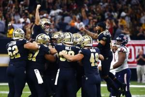 Texans-Saints