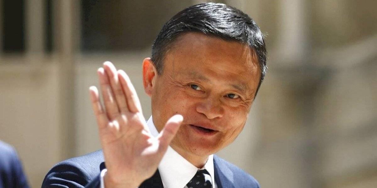 El fin de una era: Jack Ma renuncia a la presidencia del Alibaba